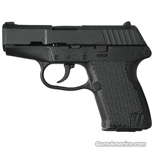 KEL-TEC P11 9MM DA FS 10SH BLACK/BLACK GRIP  Guns > Pistols > Kel-Tec Pistols > Pocket Pistol Type