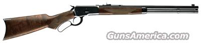 "Winchester 1892 DELUXE OCT. .44-40 24"" SIGHTS  Guns > Rifles > Winchester Rifles - Modern Lever > Other Lever > Post-64"