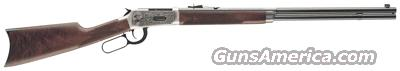 "WINCHESTER 1894 OLIVER WINCHESTER .30-30 24"" ROUND/OCTAGON  Guns > Rifles > Winchester Rifles - Modern Lever > Model 94 > Post-64"