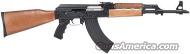 "CENTURY ZASTAVA NPAP 16.25"" 7.62X39   Guns > Rifles > Century International Arms - Rifles > Rifles"