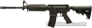 DPMS PANTHER 223REM AP4 CARBINE W/O CARRY HANDLE   Guns > Rifles > DPMS - Panther Arms > Complete Rifle