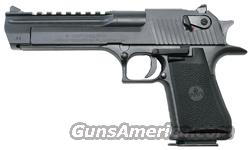 "DESERT EAGLE MARK XIX .50AE IWI 6"" BLACK ISRAELI MADE  Guns > Pistols > Desert Eagle/IMI Pistols > Desert Eagle"