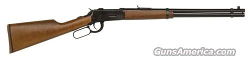 "MOSSBERG 464 LEVER ACT 30-30 BL/WD 20""  Guns > Rifles > Mossberg Rifles > Lever Action"