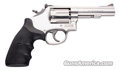 "S&W 67 .38SPL+P 4"" AS 6-SHOT SS BLACK  Guns > Pistols > Smith & Wesson Revolvers > Performance Center"