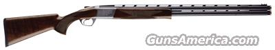"BROWNING CYNERGY CLASSIC SPORTING 12GA. 3"" 30""VR PORTED INV+3  Guns > Shotguns > Browning Shotguns > Over Unders > Cynergy > Trap/Skeet"