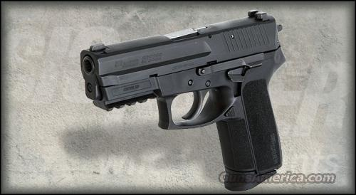 SIG PRO SP2022 9MM BLK 1 15RD SWISS MADE   Guns > Pistols > Sig - Sauer/Sigarms Pistols > 2022