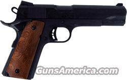 "ROCK ISLAND 1911A1 .45ACP 5"" FS TACTICAL PARKERIZED  Guns > Pistols > 1911 Pistol Copies (non-Colt)"