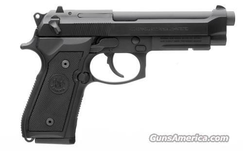 """Beretta M9A1 9MM 5"""" 15RD  Guns > Pistols > Beretta Pistols > Model 92 Series"""
