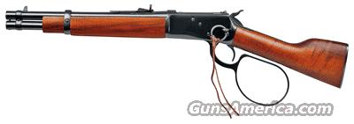 "ROSSI RANCH HAND LEVER PISTOL .357MAG 12"" BBL. 6-SH LARGE LOOP BLUED  Guns > Pistols > Rossi Revolvers"