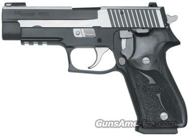 SIG P220 EQUINOX 45ACP 2 TONE ACCENTED 2 8RD MAGS   Guns > Pistols > Sig - Sauer/Sigarms Pistols > P220