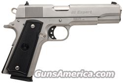 "PARA-USA GI EXPERT .45ACP 5"" FS 8-SHOT STAINLESS SYNTHETIC  Guns > Pistols > Para Ordnance Pistols"