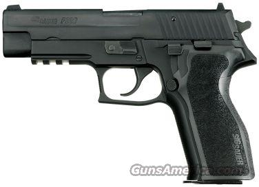 SIG P226 40SW BLK NS E2 POLYMER GRIP FOUR 12RD MAGS   Guns > Pistols > Sig - Sauer/Sigarms Pistols > P226