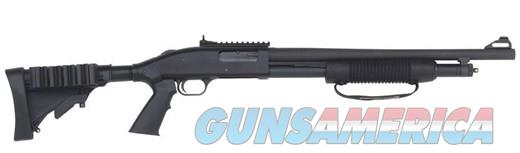 MOSSBERG 500 XS SECURITY 12 GAUGE  Guns > Shotguns > Mossberg Shotguns > Pump > Tactical