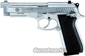 "TAURUS 100SS .40SW 5"" FS 10-SHOT SS  Guns > Pistols > Taurus Pistols/Revolvers > Pistols > Steel Frame"