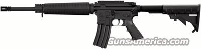 "ARMALITE M15A4 CARBINE RIFLE .223 CALIBER 16"" BARREL  Guns > Rifles > Armscor Rifles > AR-15 Type"