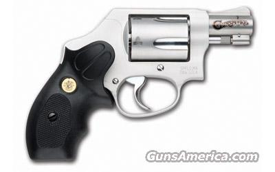 "S&W 637 Wyatt Deep Cover P.CENTER .38SPL+P FS 1.875"" 5-SH SS (GUNSMOKE)  Guns > Pistols > Smith & Wesson Revolvers > Pocket Pistols"