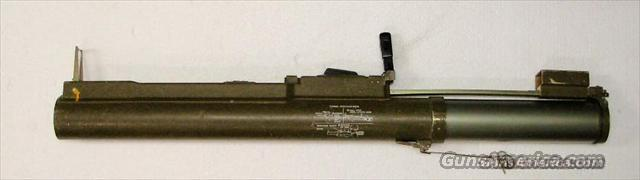 M72 LAW ROCKET TUBE   Non-Guns > Launchers - Non Lethal