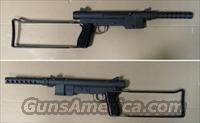 Smith & Wesson Model 76 SMG C&R  Class 3 Rifles > Class 3 Subguns