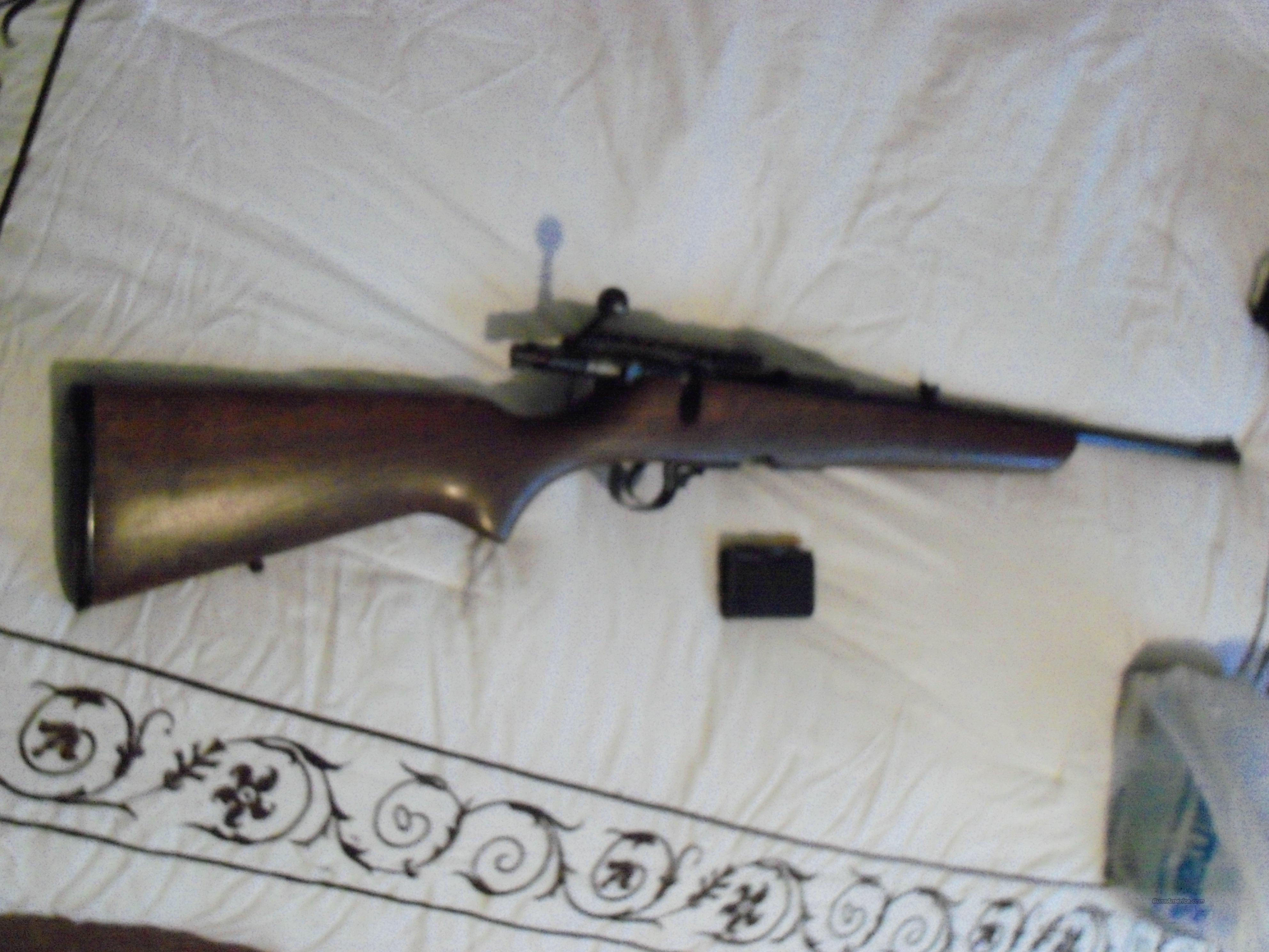 OLD SAVAGE 30-30 BOLT ACTION MODEL 340  Guns > Rifles > Savage Rifles > Standard Bolt Action > Sporting