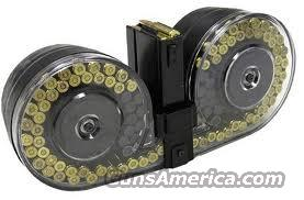 Drum/Mag 100 rounds Beta C MAG™ System AR-15 223 556 5.56  MP5 100 round Drum magazine. Falls under the Assault Weapon Ban In stock ready to ship  Non-Guns > Magazines & Clips > Rifle Magazines > AR-15 Type