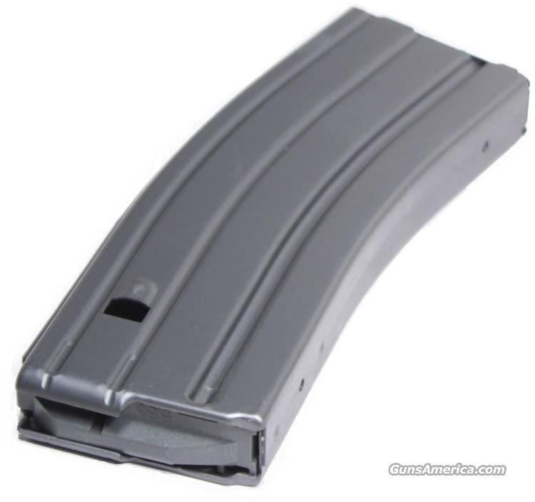 30 Round AR-15 Metal Mags for sale
