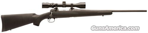 Savage 111 .300 Win Mag with Scope .5 MOA  Guns > Rifles > Savage Rifles > Accutrigger Models > Tactical