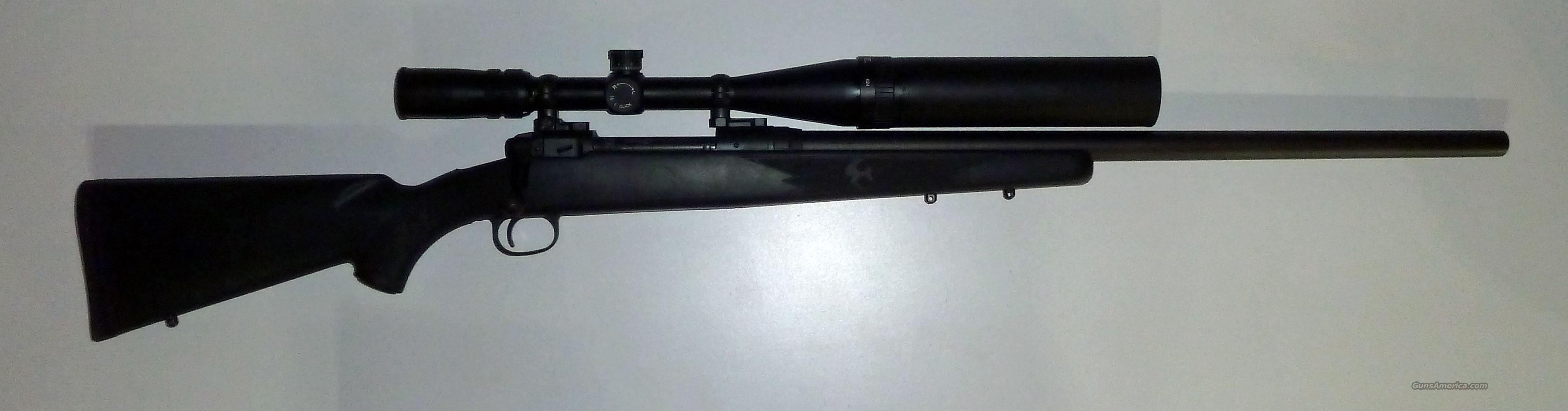 Savage 110 FP 7mm Rem. Mag. w/Scope  Guns > Rifles > Savage Rifles > Standard Bolt Action > Tactical