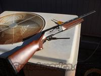AL 390 Silver Mallard 12 GA  Guns > Shotguns > Beretta Shotguns > Single Barrel