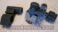 RPA TRAKKER Precision Target Sights  Non-Guns > Gun Parts > Rifle/Accuracy/Sniper