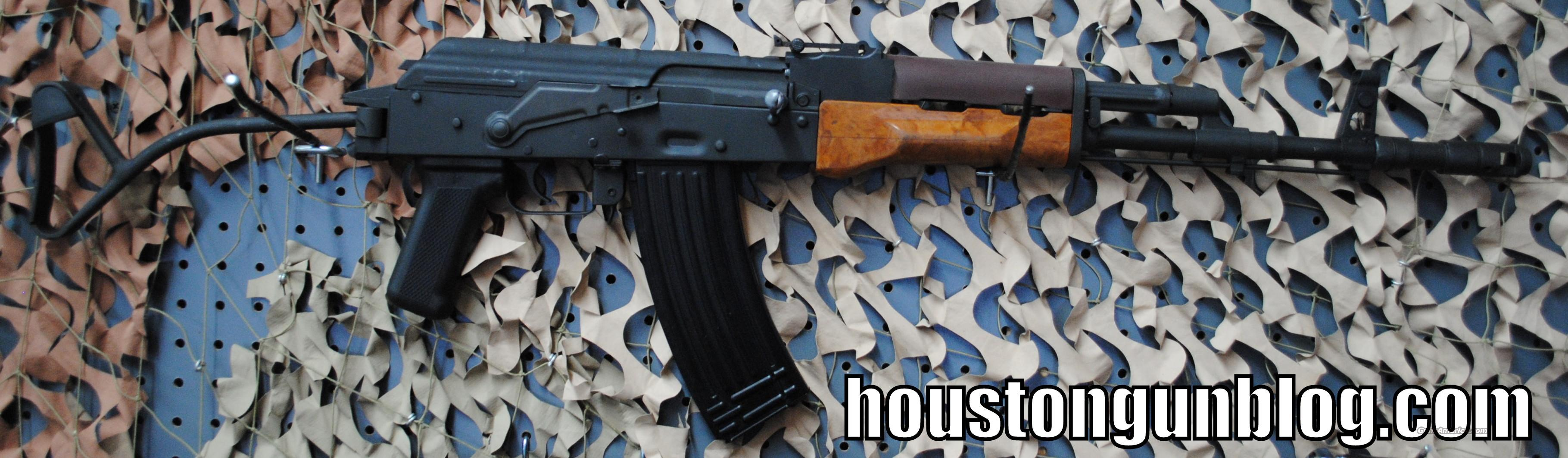 Century Arms AK-74 5.45 Tantal Side Folder NIB  Guns > Rifles > Century International Arms - Rifles > Rifles