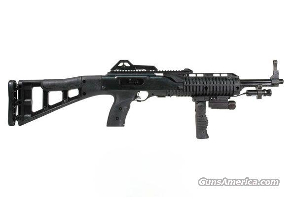 Hi-Point 45 ACP Carbine with LASER and FLASHLIGHT! HiPoint .45 Rifle   Guns > Rifles > Hi Point Rifles