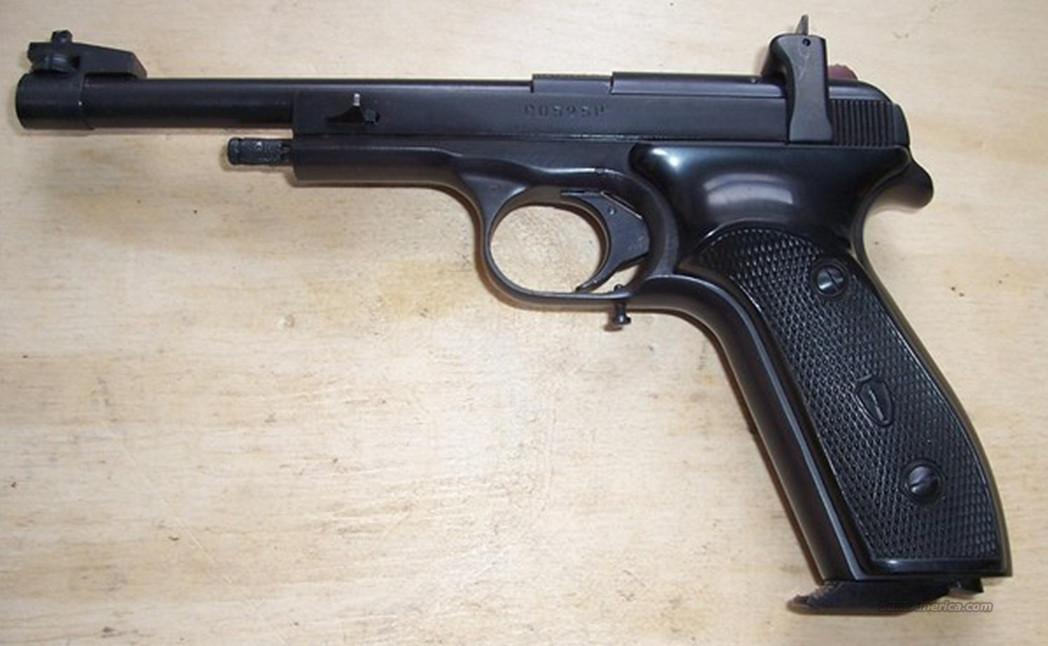 Margolin Target 22lr USSR - Princess Leia Blaster  Guns > Pistols > Custom Pistols > Other