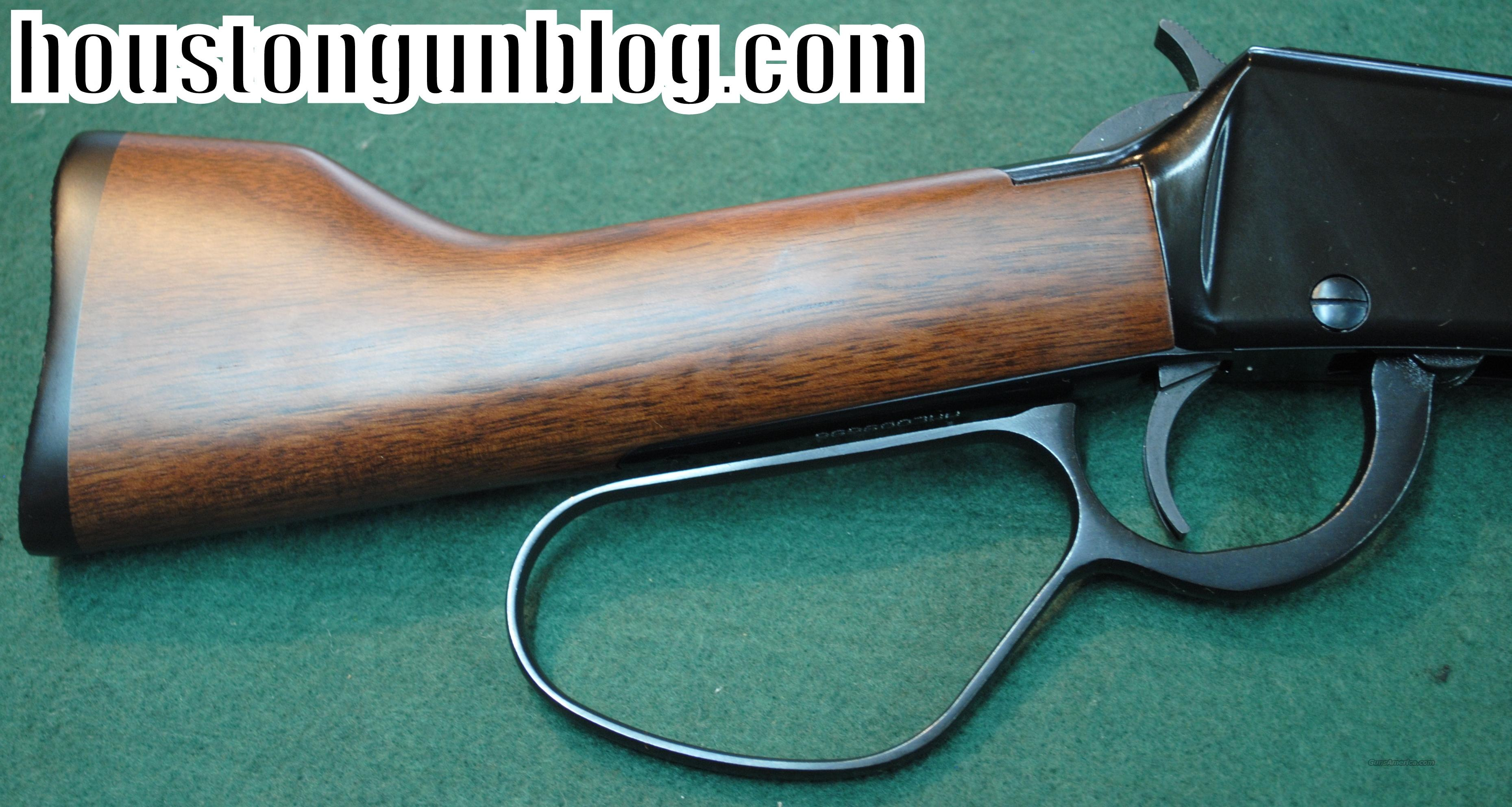 Henry Mares Leg PISTOL 22LR NEW IN BOX Lever Action  Guns > Rifles > Henry Rifle Company