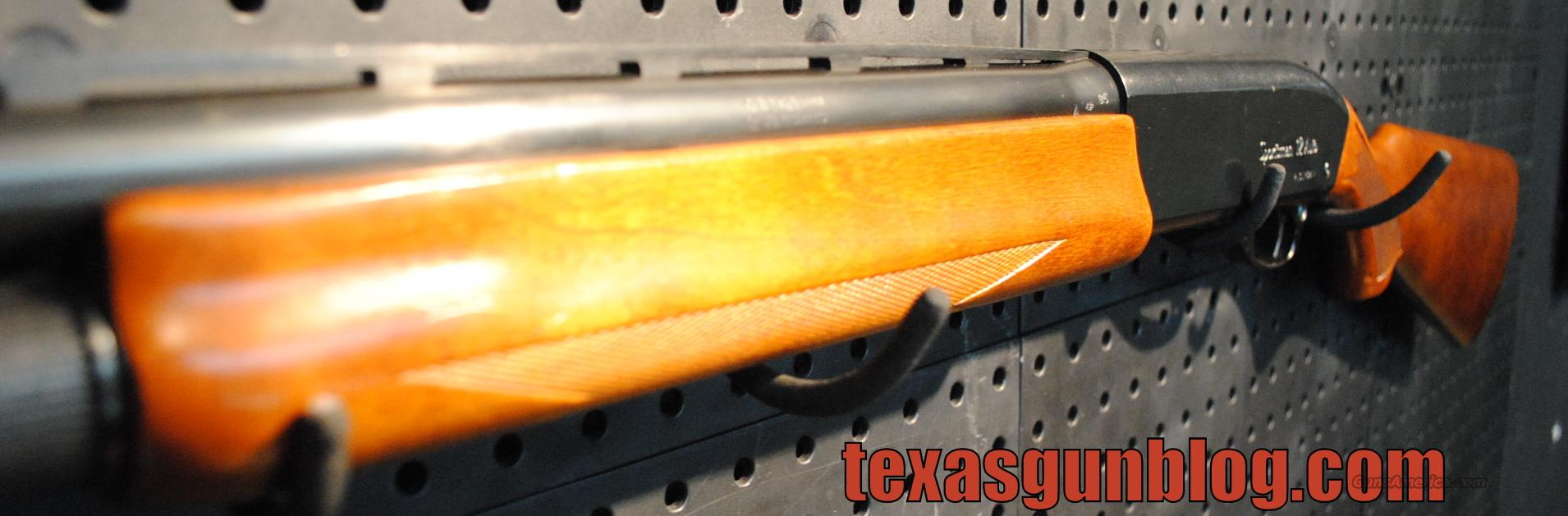 Remington Sportsman 12 Semi-Auto Shotgun  Guns > Shotguns > Remington Shotguns  > Autoloaders > Hunting
