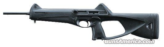 "Beretta JX48520 CX4 Carbine Semi-Automatic 45 ACP 16.6"" 8+1 Syn Stk Black  Guns > Rifles > Beretta Rifles > Storm"
