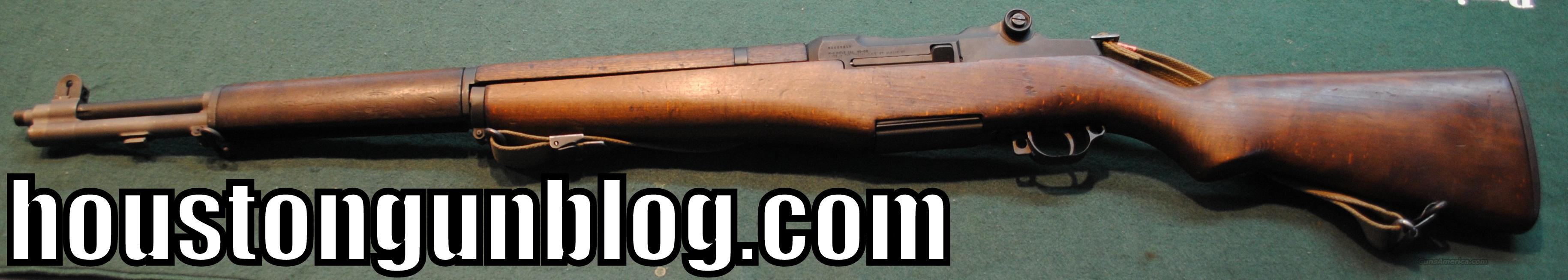 Century Arms M1 Garand 30.06 Low Serial Number  Guns > Rifles > Century International Arms - Rifles > Rifles