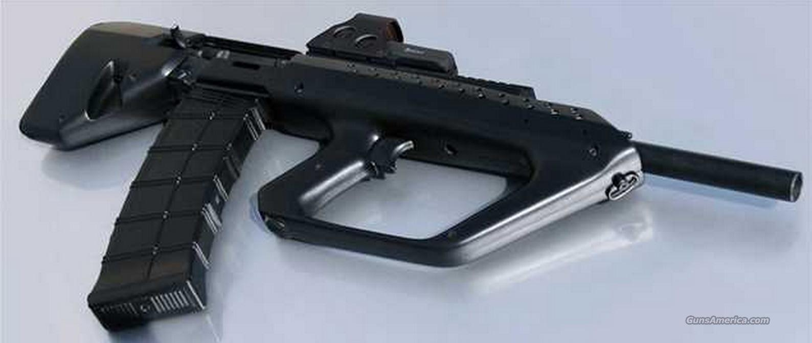 Saiga Bullpup (Stock Only) Conversion Kushnapup AK-47 12 308 .223 5.45 7.62   Guns > Rifles > Saiga Rifles