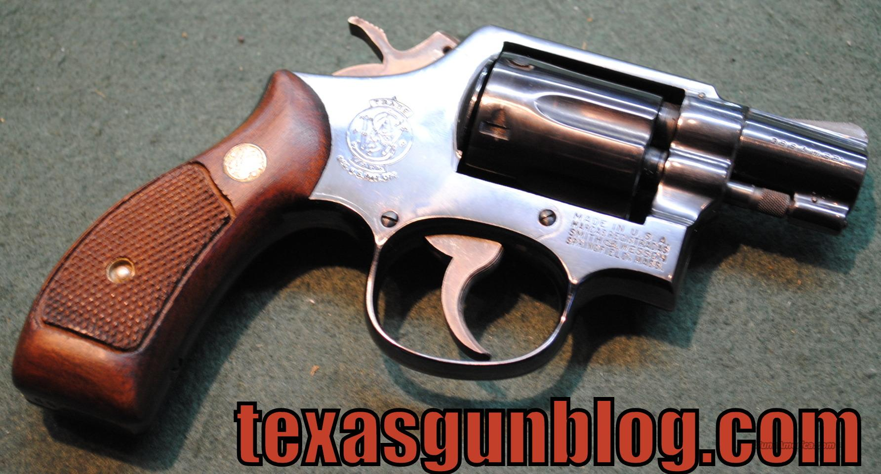 Smith and Wesson Model 10-5 38 SPC Revolver AWESOME~!  Guns > Pistols > Smith & Wesson Revolvers > Model 10