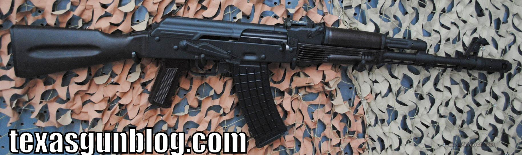 Nodak Spud CUSTOM NIB AK74 5.45 NOT CENTURY POLISH TANTAL  Guns > Rifles > AK-47 Rifles (and copies) > Full Stock