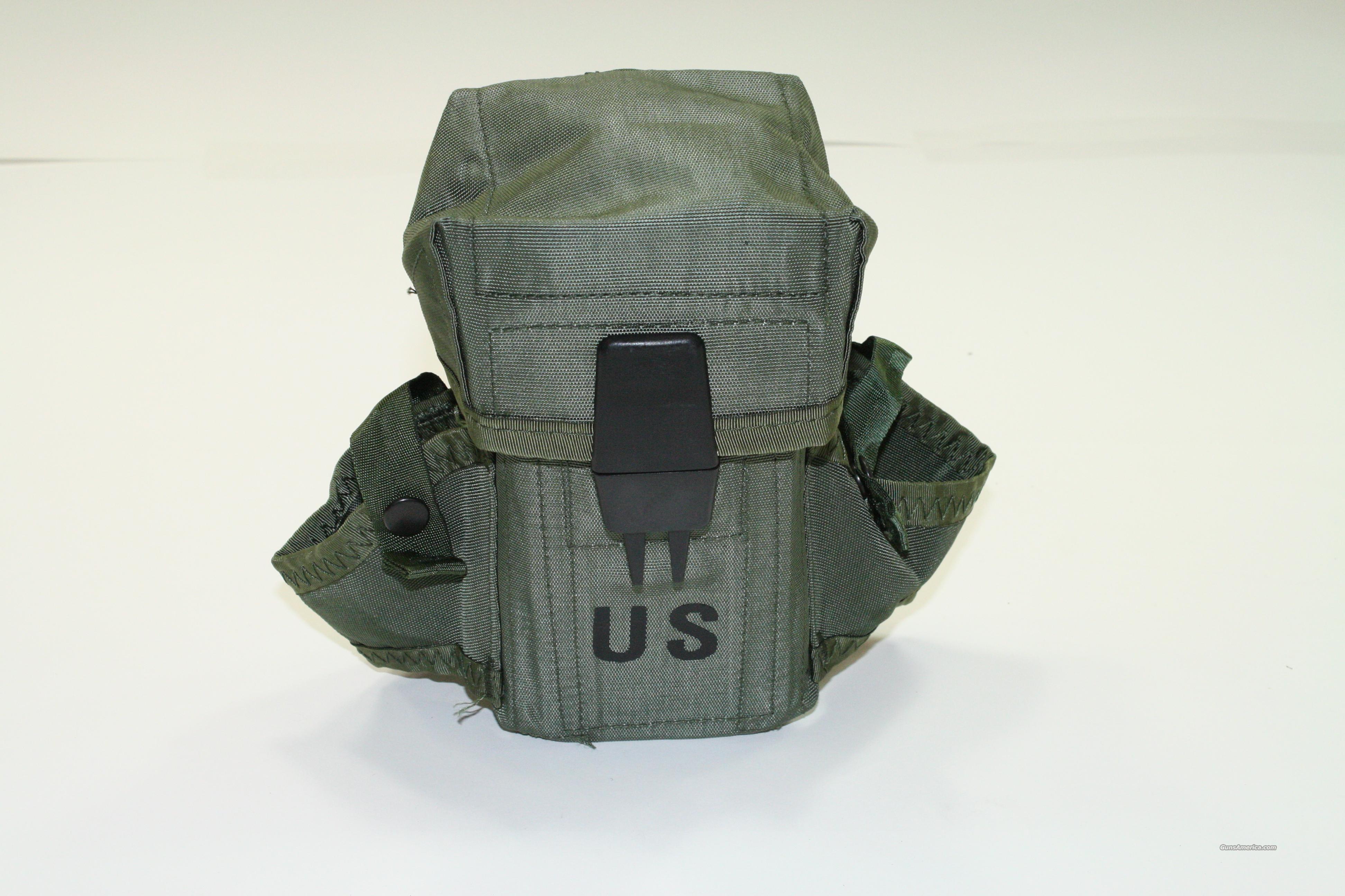 Magazine Pouch Miltary Surplus 10 Each  Non-Guns > Tactical Equipment/Vests