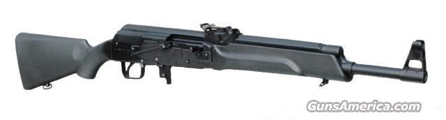 "SAIGA 120290 .308 Rifle 16""BRL NIB  Guns > Rifles > Saiga Rifles"