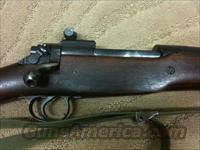 U.S. MODEL OF 1917 EDDYSTONE 30.06 RIFLE--NICE CONDITION  Guns > Rifles > Military Misc. Rifles US > Model 1917 Variants