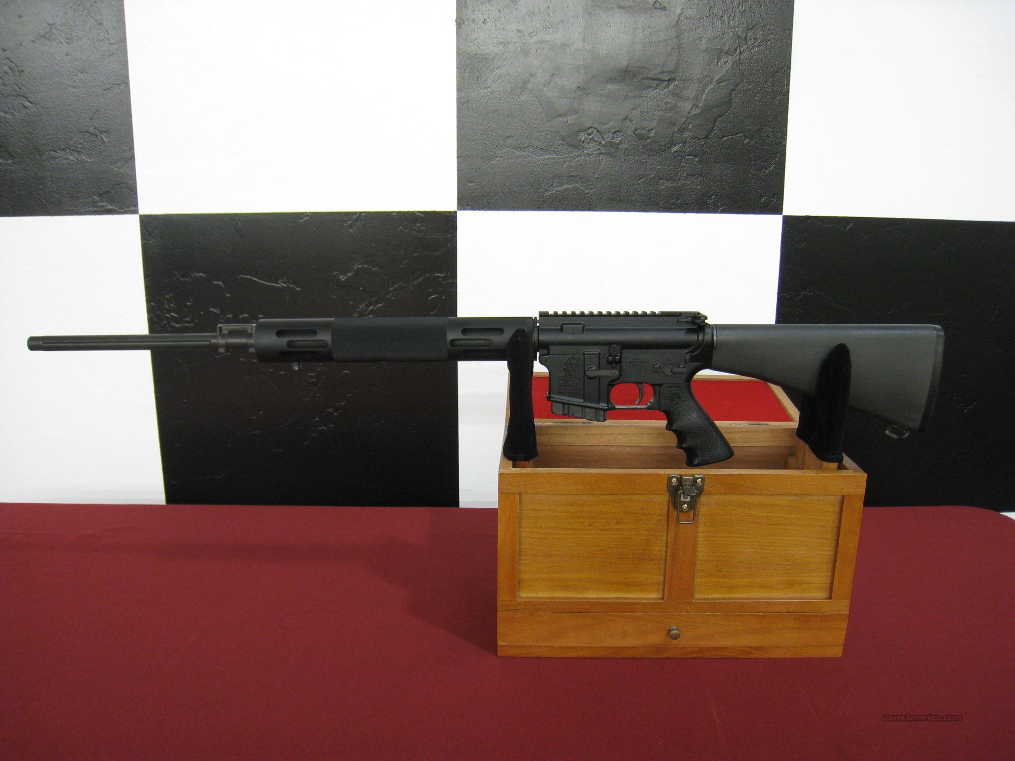 "Price Reduced! Like New Bushmaster Varminter .223 x 5.56mm with 24"" Barrel   Guns > Rifles > Bushmaster Rifles > Complete Rifles"