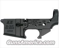 AE Lower Reciever Stripped  Guns > Rifles > AR-15 Rifles - Small Manufacturers > Lower Only