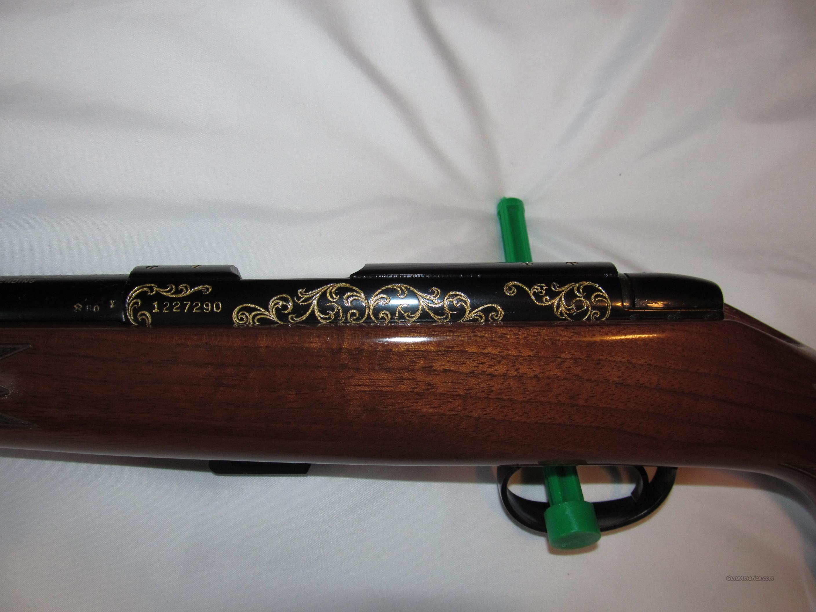 Remington 541 541-S MINTY! ! ! !  Guns > Rifles > Remington Rifles - Modern > .22 Rimfire Models