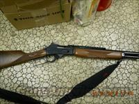 MARLIN 1895M GUIDE GUN, 450CAL, NEW  Guns > Rifles > Marlin Rifles > Modern > Lever Action