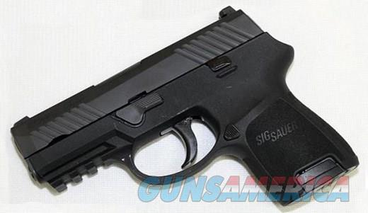 Sig Sauer P320 Sub Compact 9mm 12+1 NIB Night Sights 320SCR-9-BSS SC No CC Fees SALE $50 Rebate  Guns > Pistols > Sig - Sauer/Sigarms Pistols > P320