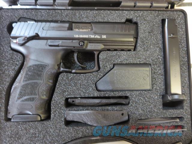 H&K P30S V3 9mm 15+1 2 mags NIB M730903S-A5 3-Dot HK P30 Ambi-Safety DA/SA SALE PRICE  Guns > Pistols > Heckler & Koch Pistols > Polymer Frame