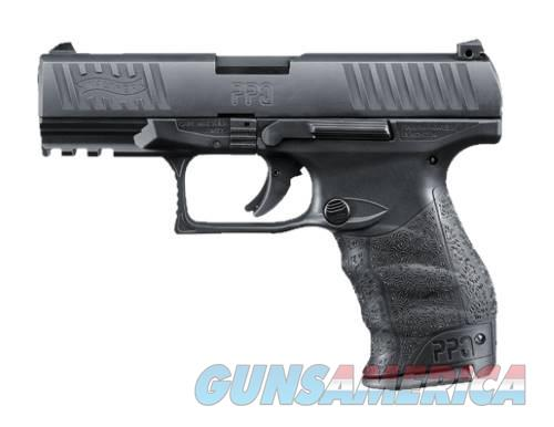 Walther PPQ M2 9mm 15+1 NIB 2796066 $100 Factory Rebate SALE PRICE No CC Fees   Guns > Pistols > Walther Pistols > Post WWII > P99/PPQ