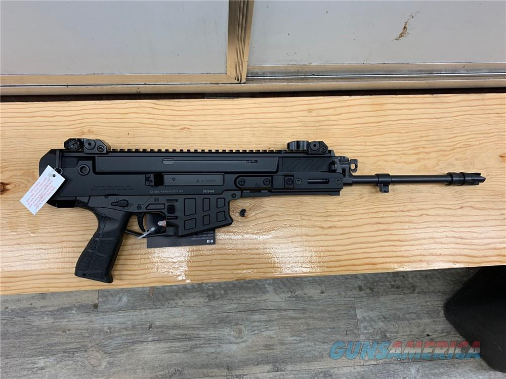 "CZ 91452 805 BREN 2 MS PISTOL 5.56mm 14"" 5.56 NIB SALE PRICE  Guns > Pistols > CZ Pistols"